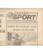 Nemzeti Sport 1990. December (teljes) - Szekeres István