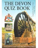 The Devon quiz book