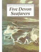 Five Devon Seafarers
