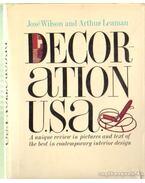Decoration U.S.A