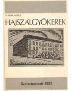 Hajszálgyökerek - Dr. Babura László