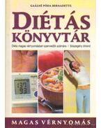 Diétás könyvtár