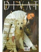 Pesti Divat 2007. ősz