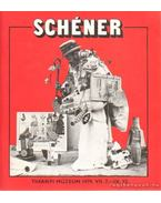 Schéner - Tihanyi múzeum 1979. VII. 7. - IX. 15