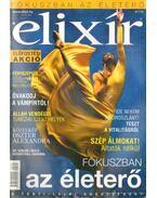 Elixír magazin 2007. január (215. szám) - Dr. Nagy Róbert (főszerk.)