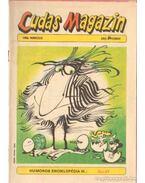 Ludas Magazin 1986. március 3. szám