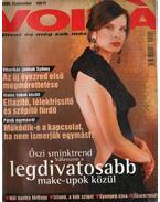 Voilá 2000. szeptember
