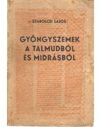 Gyöngyszemek a Talmudból és Midrásból
