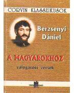 A magyarokhoz - Berzsenyi Dániel