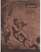 Képes Sport 1965. XII. évfolyam (teljes) - Pásztor Lajos