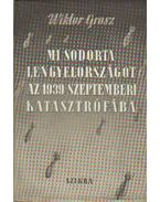 Mi sodorta Lengyelországot az 1939 szeptemberi katasztrófába