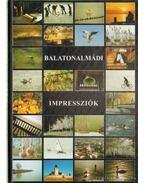 Balatonalmádi impressziók