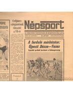 Népsport 1981. Szeptember (teljes)