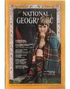 National geographic 1968 March