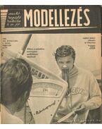 Modellezés 1970. (hiányos)