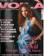 Voilá 2000. október
