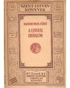 A lengyel irodalom