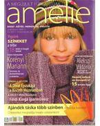 Amelie 52. évfolyam 2008/11.