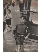 Henri Cartier-Bresson fotokiállítása