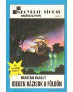 Idegen bázisok a földön 1992/2