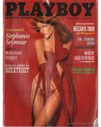 Playboy 1993. május