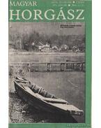 Magyar Horgász 1974. XXVIII. évfolyam (teljes)