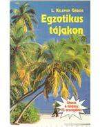 Egzotikus tájakon