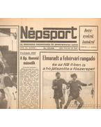 Népsport 1980. December (teljes)