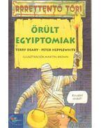 Őrült egyiptomiak