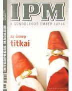 Inter Press Magazin 2003. december 12. szám