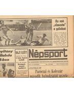Népsport 1980. Szeptember (teljes)