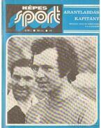 Képes sport 1977. (teljes)