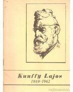 Kunffy Lajos 1869-1962