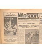 Népsport 1980. Július (teljes)