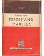 Ferdinánd és Izabella