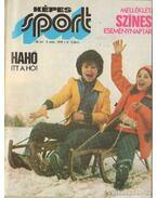 Képes sport 1979. (teljes)