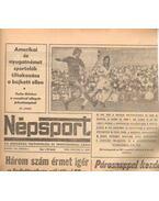 Népsport 1980. Március (teljes)