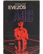 Evezős ABC