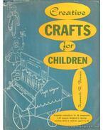 Creative crafts for children
