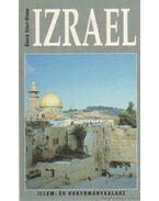 Izrael illem és hagyománykalauz