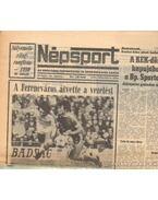 Népsport 1981. Március (teljes)