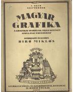 Magyar grafika 1920. szeptember 7. szám