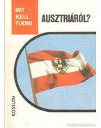 Mit kell tudni Ausztriáról?