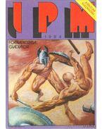 Interpress Magazin Jubileumi Különszáma 1984