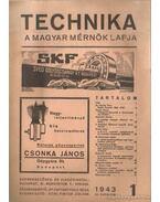 Technika 1943/1