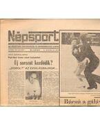 Népsport 1984. December (teljes)