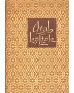 Arab költők