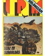 Interpress Magazin 1986. Különszám