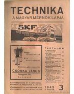 Technika 1943/3