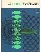 Dunai halászat - Solymos Ede